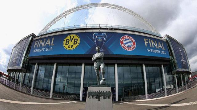 ¿Bayern Munich o Borussia Dortmund? 10 datos para elegir a tu favorito en la final de la Champions League