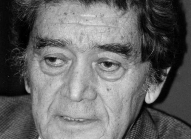 Falleció Arnoldo Martínez Verdugo, dirigente del Partido Comunista Mexicano