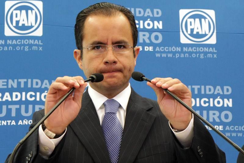 Ex presidente del PAN es demandado por Pemex,