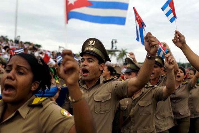 Estados Unidos mantiene a Cuba en su lista de países terroristas
