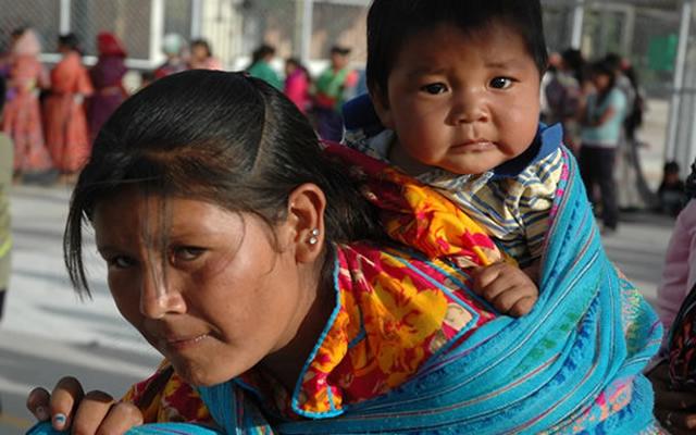 10 maneras de felicitar a nuestras mamás en lenguas indígenas