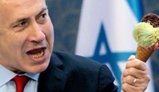 La lista de gastos del primer ministro israelí, Benjamin Netanyahu