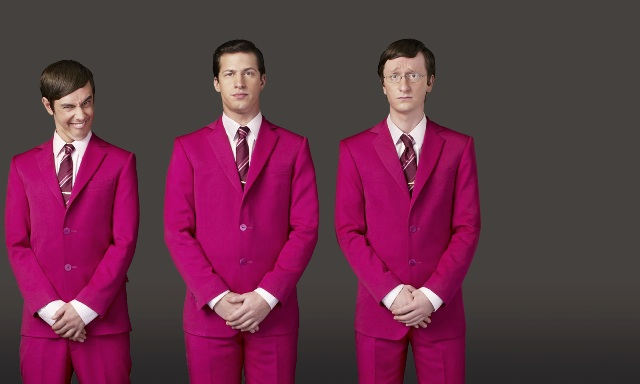 The Lonely Island -