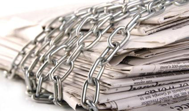 2013, uno de los años más violentos para el periodismo en México: Article 19