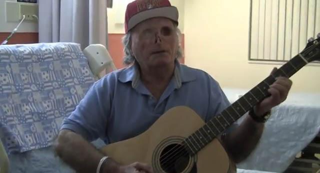 Sobreviviente del 'ataque caníbal' en Miami, agradece a quienes lo apoyaron