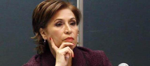 Ahora Rosario Robles dejó plantados a los jefes delegacionales