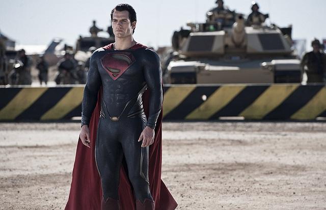 Superman estará en México