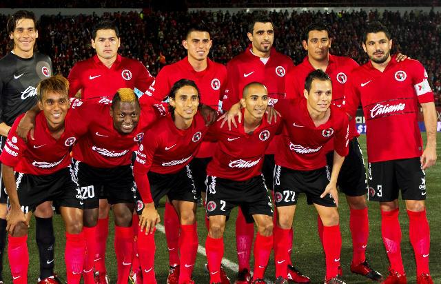Así se jugarán los cuartos de final de la Copa Libertadores
