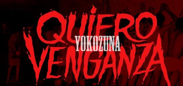 Yokozuna lanza el video de
