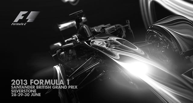 Red Bull el gran favorito para ganar en el GP de Gran Bretaña