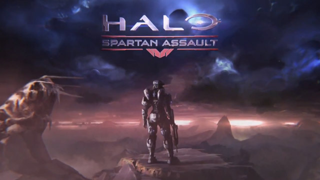 """Halo: Spartan Assault"" es anunciado para PC y Windows Phone"