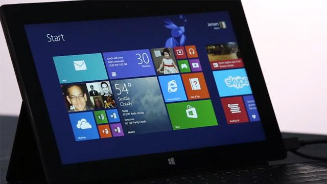 Microsoft muestra a detalle las novedades de Windows 8.1