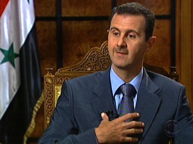 Presidente de Siria a Europa: si apoyan a los rebeldes pagarán las consecuencias