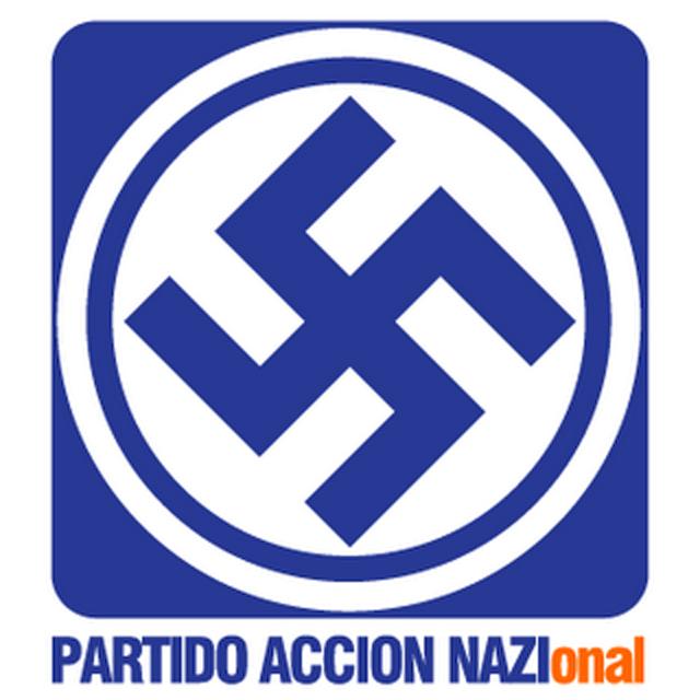 Rechazan que el PAN tenga raíces nazis