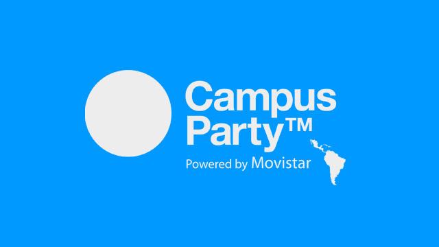 Campus Party México 2013 es presentado oficialmente