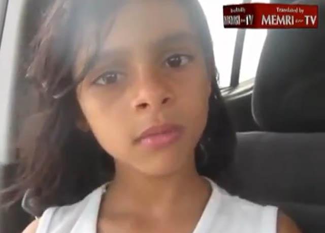 Video: Nada Al-Ahdal, la niña yemení de 11 años que huyó de su casa para no casarse