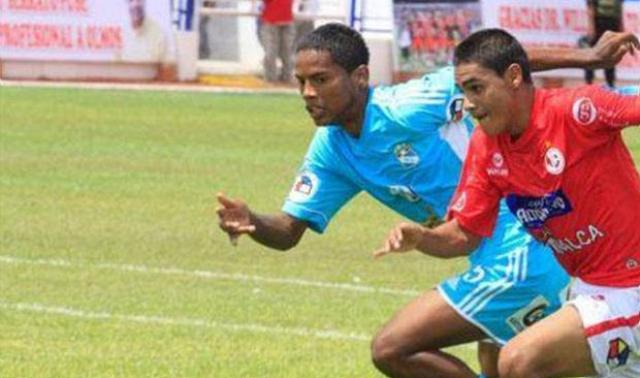 Murió jugador peruano de un paro cardiorespiratorio en plena cancha