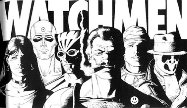 DC reedita Watchmen en México y comienza la edición de Before Watchmen