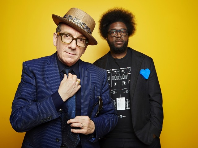 Elvis Costello & The Roots -