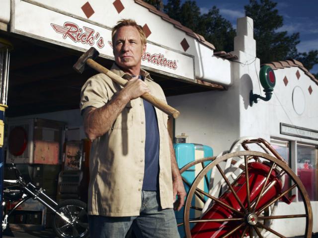 Sopitas.com entrevista a Rick Dale de Los Restauradores
