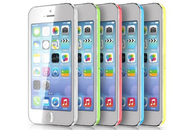 Otra propuesta para el iPhone barato