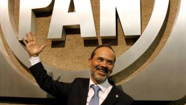 Sólo el PAN puede ganarle al PRI en elecciones, asegura Madero