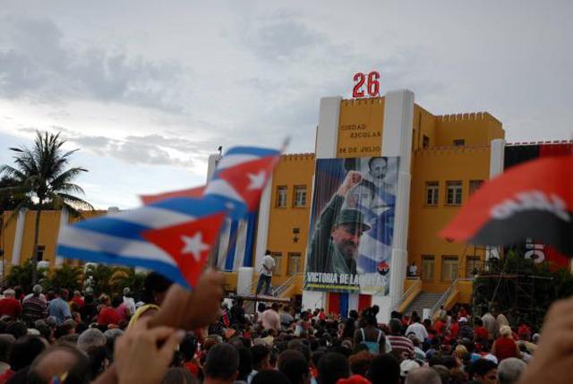 Resultado de imagen de El fracaso de la revolución cubana