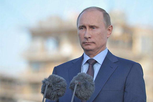 Putin defiende el espionaje que hace la NSA estadounidense