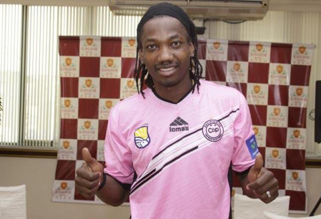 Y Andrés lo volvió a hacer: el jugador peruano que falla goles increíbles