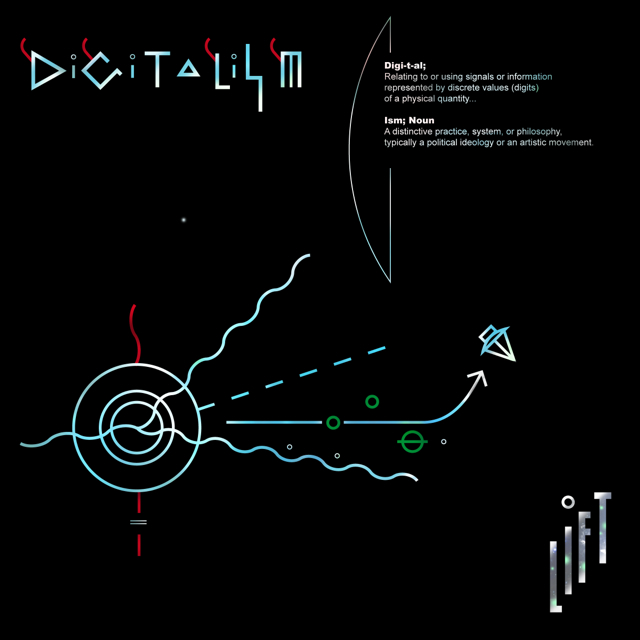 Digitalism nos trae su nuevo tema