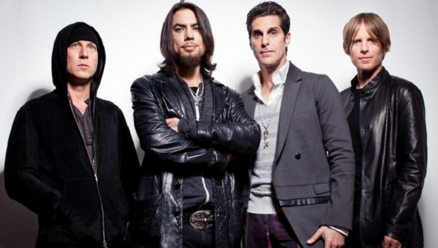 Jane's Addiction está de regreso con