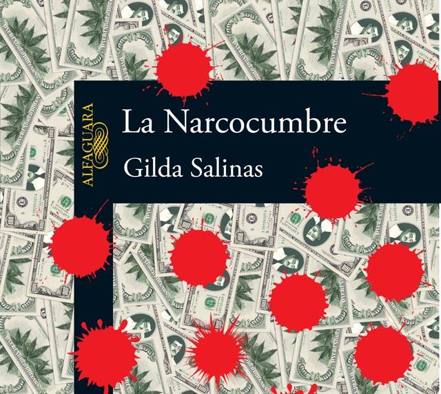 Libros: La Narcocumbre (+ entrevista a Gilda Salinas)