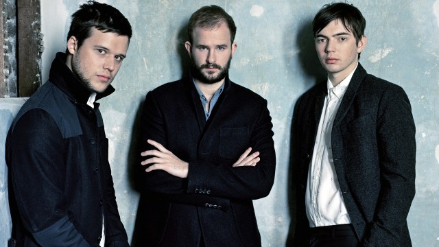 Abecedario Corona Capital: Con W de White Lies