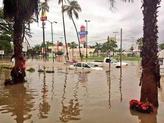 Galería: Emergencia en Guerrero