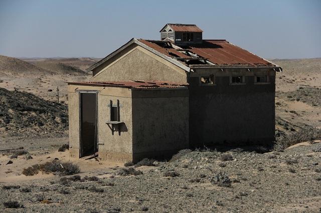 Los 10 pueblos fantasma más extraños del mundo
