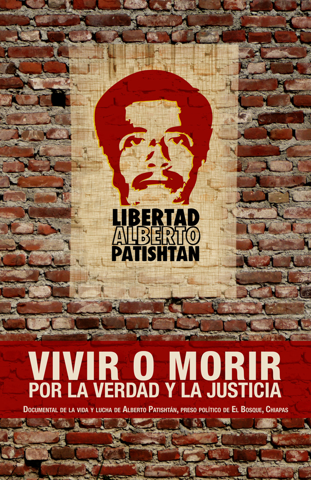 Es oficial, indultan a Patishtán #LibertadPatishtán