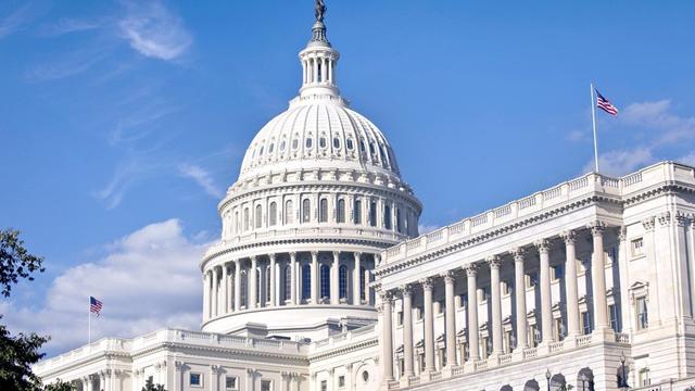 Posible paro de actividades en el Congreso de los Estados Unidos