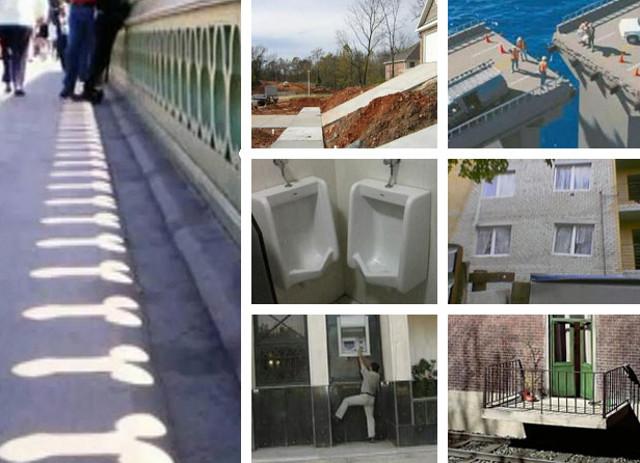 Los peores fails en la arquitectura y construcci n for Paginas de construccion y arquitectura