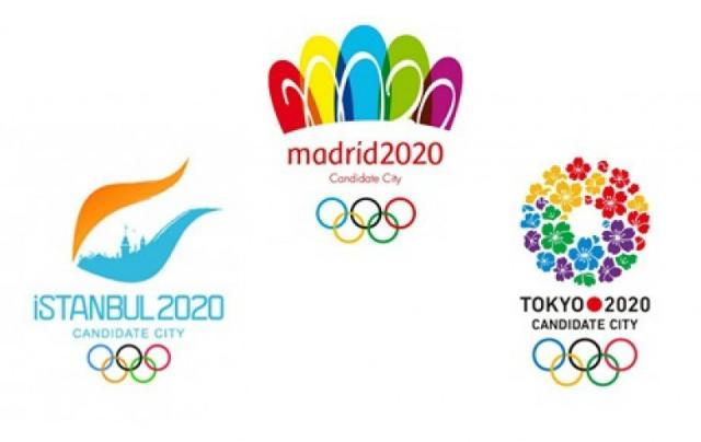 Checa Los Spots De Las Ciudades Candidatas Para Los Juegos Olimpicos