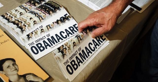Obama flexibiliza políticas del Obamacare