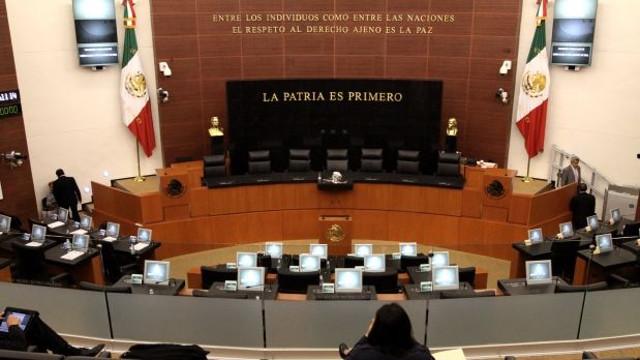 Descubren alteración en minuta de la ya aprobada reforma política para beneficiar a las televisoras