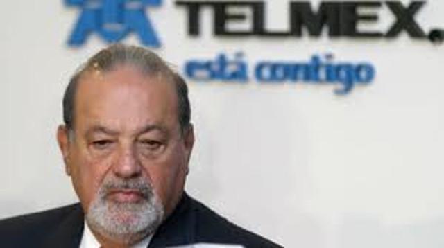 Slim anuncia venta de activos para evitar preponderancia en la #LeyTelecom