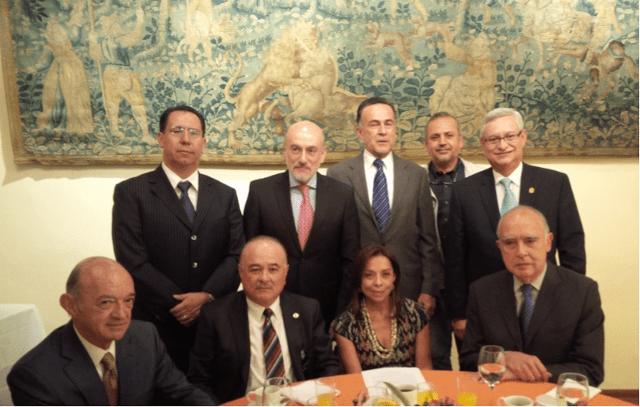 Vázquez Mota se suma a «Panistas por México» para ir contra las reformas de Peña Nieto