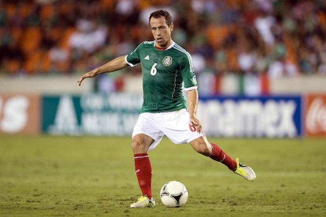 Gerardo Torrado vuelve al Tri… Como director deportivo