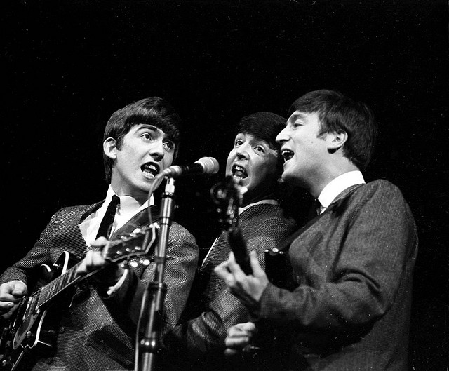 Reseña y Fotos: The Beatles en el Palacio de la Condesa