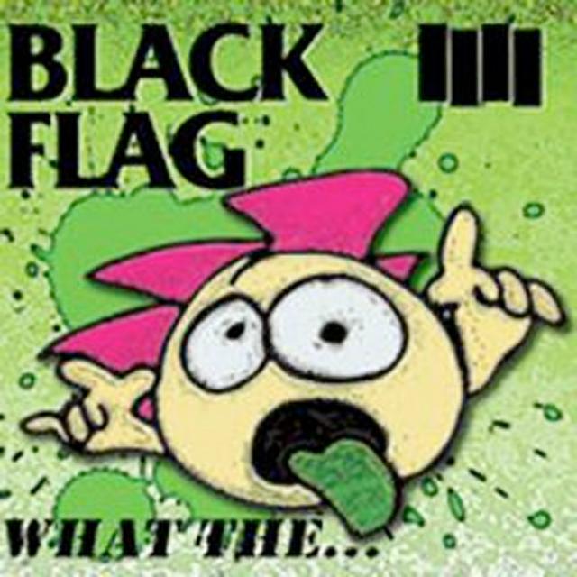 Black Flag está de regreso... aquí todos los detalles de su nuevo disco