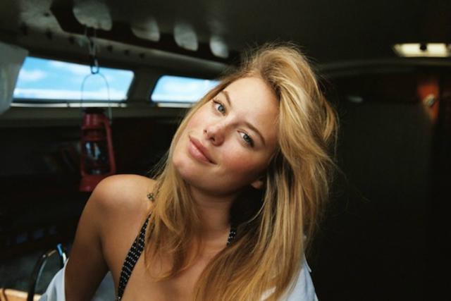 NSFW: Ella es Camile Rowe (otra razón para odiar a Robert Pattinson)