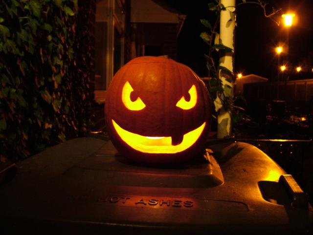 Sopitas.com te cuenta sobre la fiesta de Halloween (+galería de fotos)