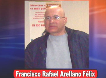 Asesinan al mayor de los Arellano Félix, se presume que el sicario vestía de payaso