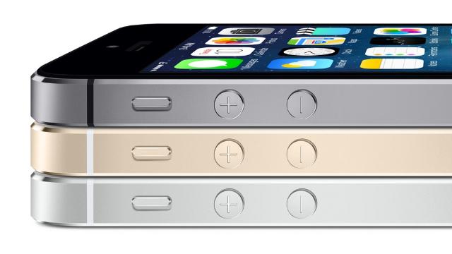 Los nuevos iPhones llegarán a México el 1 de noviembre